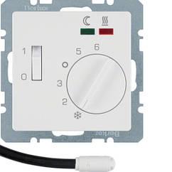 Термостат для підлоги з датчиком