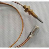 """Термопара (Газконтроль) для варочной поверхности с подключением """"штекер"""""""