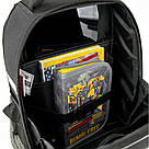 Рюкзак школьный каркасный Kite Education Transformers TF20-555S, фото 7