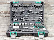 Набор инструментов STELS 14105 (82 предмета)