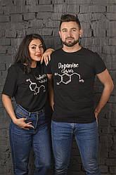 Парні футболки