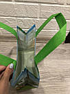 Эко-сумка с ручками ''Дракоша'', 23*30,5 см, фото 4