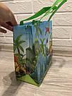 Эко-сумка с ручками ''Динозавры'', 23*30,5 см, фото 7