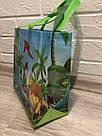 Эко-сумка с ручками ''Динозавры'', 23*30,5 см, фото 6