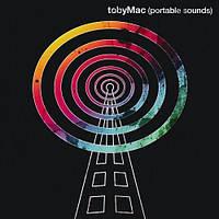 Виниловая пластинка TOBYMAC - PORTABLE SOUNDS VINYL 2LP