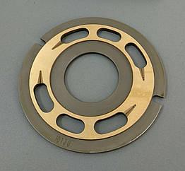 0788809 Распределительная шайбагидромотора Kawasaki M5X130 (Hitachi 4610138)
