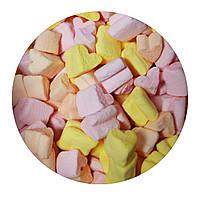 """Посыпка """"Маршмеллоу сердечки (фруктовые)"""", 25 гр."""