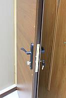 """Дверь металлическая """"Медведь"""" M-3"""