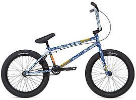"Велосипед BMX 20"" Stolen CREATURE (2020) angry seas blue"