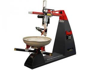 Автоматична установка для різання отворів і зняття фасок CUTTER TOWER 3 HST creative