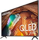 QLED Ultra HD телевизор Samsung 49 дюймов QE49Q60R 4K Smart TV Самсунг, фото 3