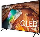 QLED Ultra HD телевизор Samsung 49 дюймов QE49Q60R 4K Smart TV Самсунг, фото 2
