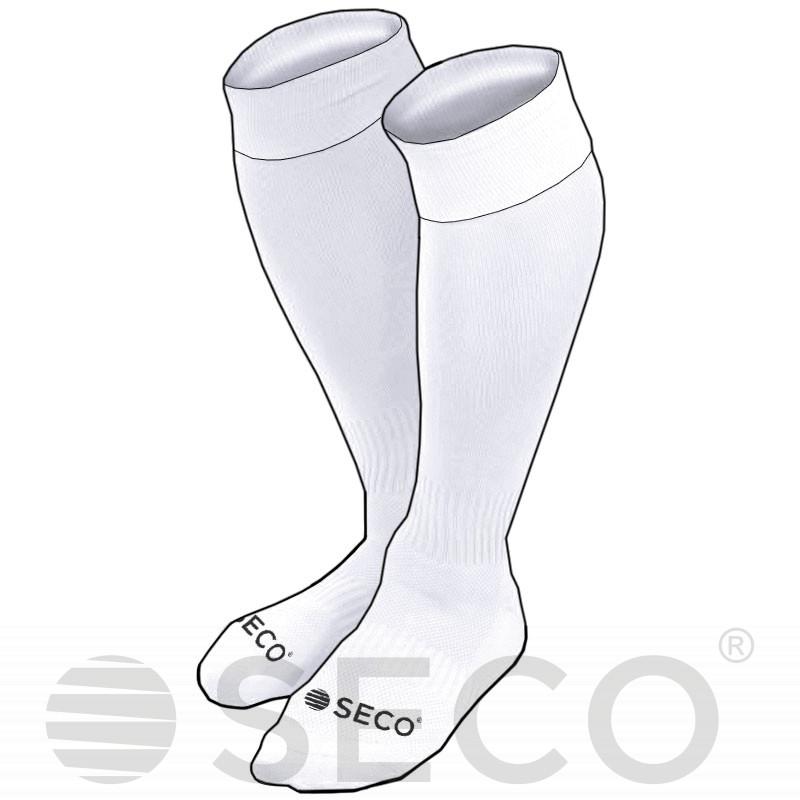 Гетры SECO Master белые