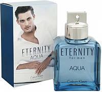 Мужская туалетная вода Calvin Klein Eternity Aqua for Men 30ml