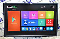 Комплект, Smart TV, Android TV Box, монитор, телевизор, 22 дюйма 16:9
