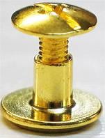 Винт 6253 золото