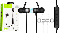 Bluetooth наушники магнитные Hoco ES14 Plus