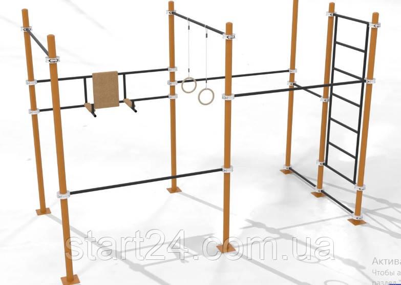 Комплекс для занятий Workout