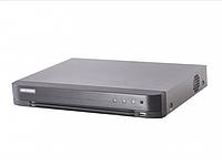 DS-7208HUHI-K2/P 8-канальный Turbo HD видеорегистратор