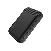 Портативная батарея power bank borofone bt17 10000 mah / портативная батарея с двумя usb разъемами