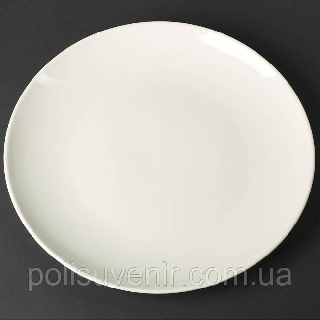 """Тарілка для піци 13,5 """"/ 350 мм"""