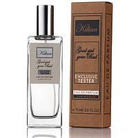 Kilian Good Girl gone Bad EDP 70ml TESTER (парфюмированная вода Килиан Гуд Герл гон Бэд тестер)