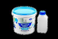 Наливной жидкий акрил Plastall Classic для реставрации ванны 1.7 м без запаха на эпоксидной основе (Nal_acr_Pl_class_170) КОД: Nal_acr_Pl_class_170