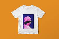 Печать на футболках (сублимация)