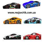 Кровать машина McLaren машинка серии Бренд Макларен скоростной, фото 7