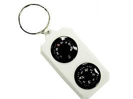 Компас Sol SLA-003 сувенирный с термометром