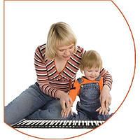 """Отличный подарок для всей семьи - гибкое пианино """"Симфония"""""""