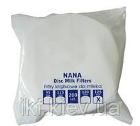 Дисковые фильтры NANA , d=125мм