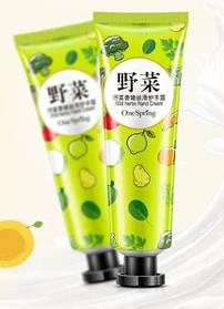 Мини крем для рук с экстрактом грейпфрута ONE SPRING (Крем для рук)