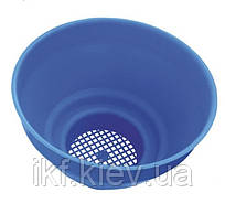 Цедилка для молока пластмассовая  Avita, d = 125мм