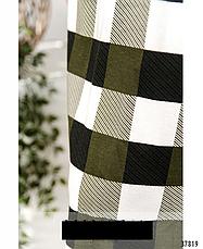 Костюм женский с юбкой размеры: 50-68, фото 2