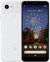 Смартфон Google Pixel 3a 4/64GB Clearly White, фото 1