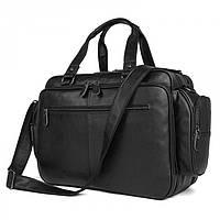 Мужская сумка для документов GMD Черный (7150A) КОД: 7150A
