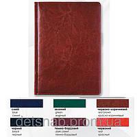 Ежедневник недатированный формат А6 Бриск  SARIF 4 цвета обложки