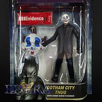 Mattel DC Batman Злодій міста Готем, Злодей города Готэм, фото 1