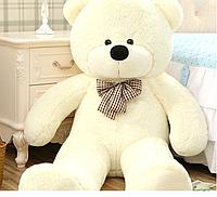 Как правильно мерять размер мягких игрушек Медведей