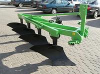 Плуг четырехкорпусный Bomet 4-30 (Польша), фото 1