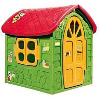 Детский игровой домик Dorex (зеленый), фото 1