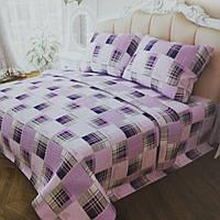 Комплект постельного белья Бязь GOLD LUX (двуспальный)