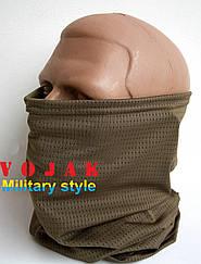 """Бафф летний URBAN """"Хаки"""""""