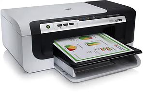 Принтер, HP OfficeJet 6000, фото-принтер, термопринтер