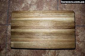 Деревянная доска 40 мм толщина 300х500 мм (T3050-36)