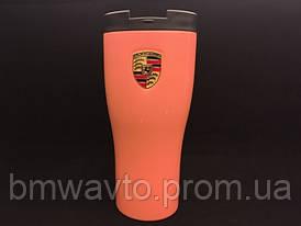 Термокружка Porsche High-end Thermal Beaker, Pink Pig 2020