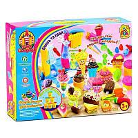 Тесто для лепки FUN GAME Замок сладостей (1-65214) КОД: 1-65214
