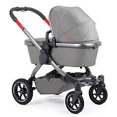 Универсальная коляска 2 в 1 iCandy LAND ROVER Allterrain Limited Edition