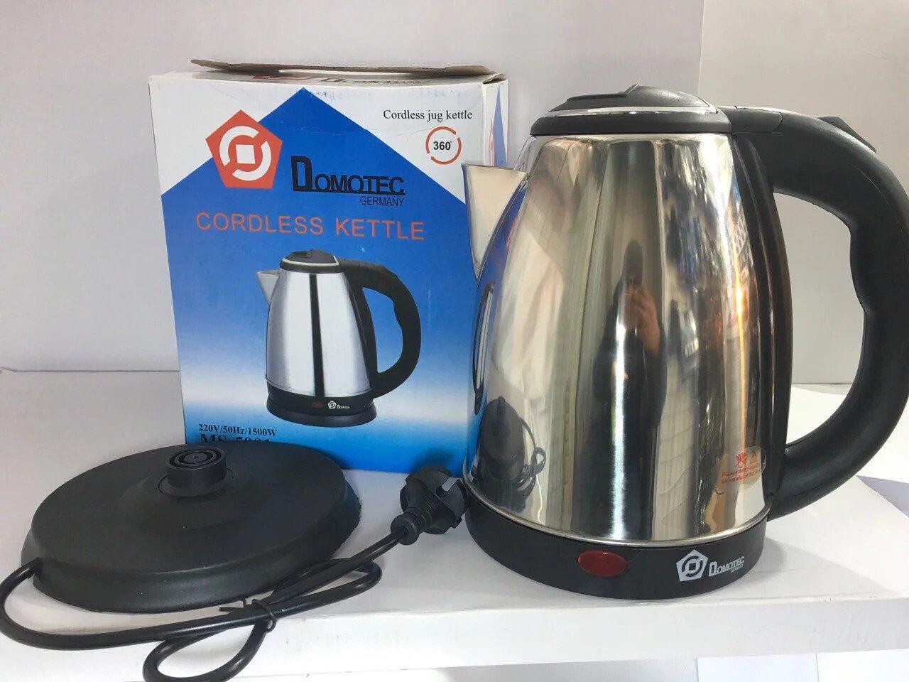 Электрочайник, чайник DOMOTEC MS-A29  1800Вт